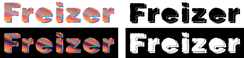 check out our color fonts on github!